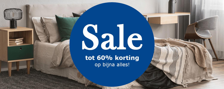 Beddengoed kopen Slaapverkoop.nl
