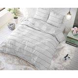 Sleeptime Amira White dekbedovertrek Katoen Blended_