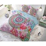 Dreamhouse Flower Bomb Multi dekbedovertrek Katoen_