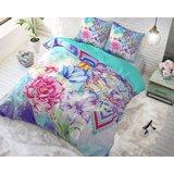 Dreamhouse Kimley Blue dekbedovertrek Katoen_