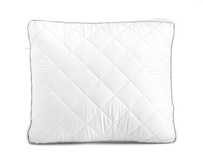 3D Air Eco Down Box Pillow White 50x60 - Wit