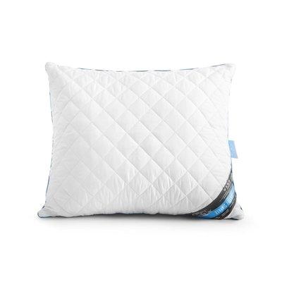Sleeptime Dynamic Hoofdkussen - Medium - Synthetisch - 60x70 - Wit