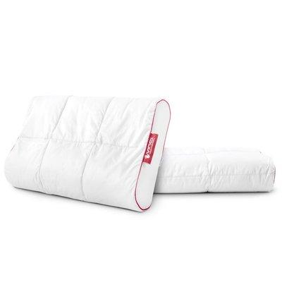 Vinci Micropercal Deluxe Contour Pillow Wit - 63x37