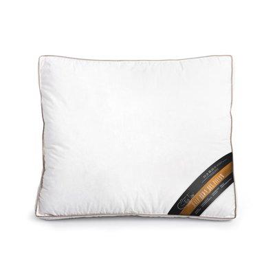 Sleeptime - Kussen - Half Dons - Nekondersteunend - 50x60 - Wit