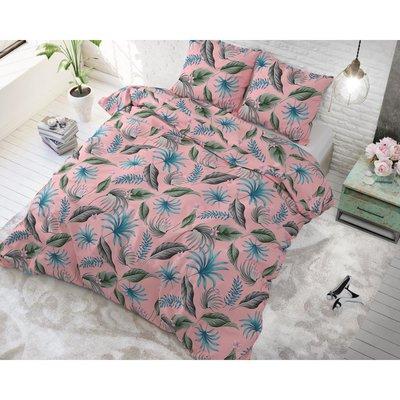 Sleeptime Yellie Pink dekbedovertrek Katoen Blended
