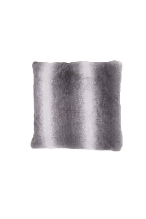 Faux Fur Cushion Cover Antra