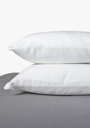 Pc Molton Pierre Cardin Pillow Pair