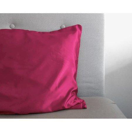 Beauty Skin Care Kussensloop Hot Pink