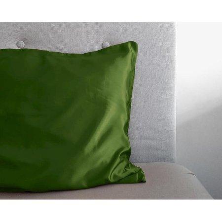Beauty Skin Care Kussensloop Green