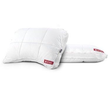 Vinci Down Deluxe Shoulder Pillow - 43x67