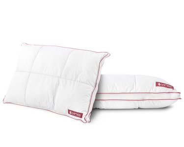 Vinci Micropercal Deluxe Classic Pillow Wit - 50x70