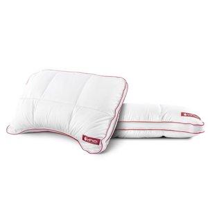 Vinci Micropercal Deluxe Shoulder Pillow Wit - 43x67