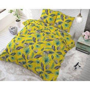 Sleeptime Yellie Yellow dekbedovertrek Katoen Blended
