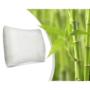 Dreamhouse Bamboo Memory Foam Kussen - 40x60 - Wit